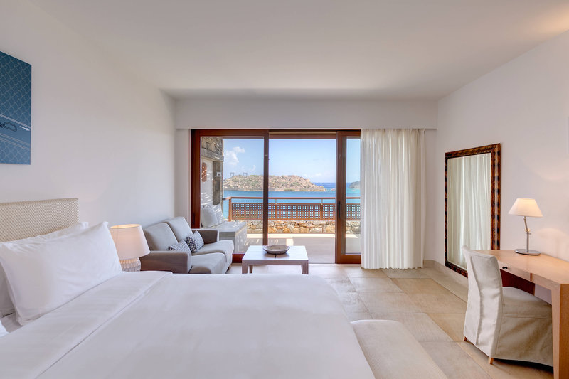 Blue Palace; a Luxury Collection Hotel-Superior Bungalow Sea View<br/>Image from Leonardo
