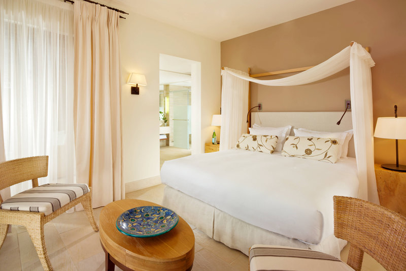 Blue Palace; a Luxury Collection Hotel-Superior Bungalows sea View<br/>Image from Leonardo