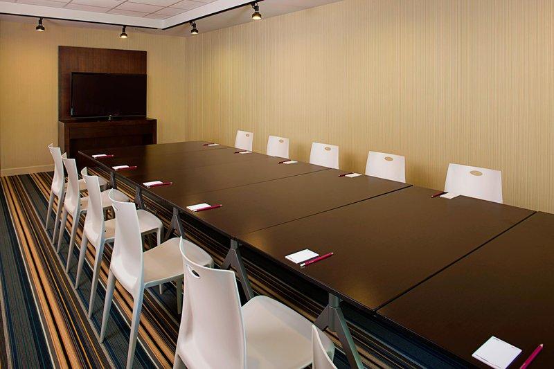 Aloft Miami - Brickell-Meetings<br/>Image from Leonardo