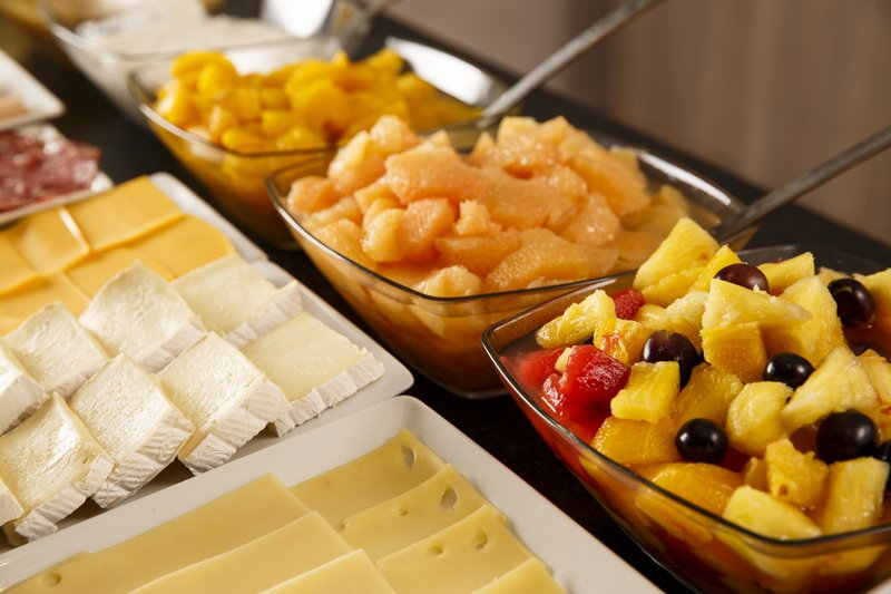 Holiday Inn Lyon Vaise-Choose your favorite meal from our delicious Breakfast Buffet<br/>Image from Leonardo