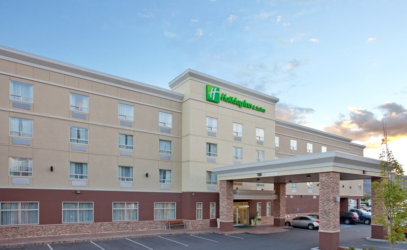 Holiday Inn Hotel & Suites Kamloops-Hotel near Kamloops Airport YKA with Free Airport Shuttle<br/>Image from Leonardo