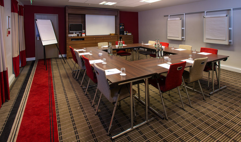 Holiday Inn Express Derby - Pride Park-Rooms can be configured in a number of set ups to suit you<br/>Image from Leonardo