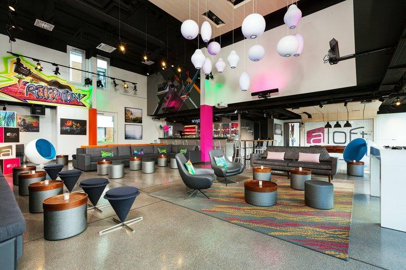 Aloft Stuttgart-Re:mix Lounge<br/>Image from Leonardo