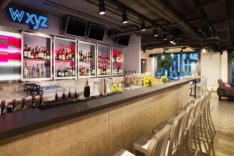 Aloft Stuttgart-WXYZ Bar<br/>Image from Leonardo