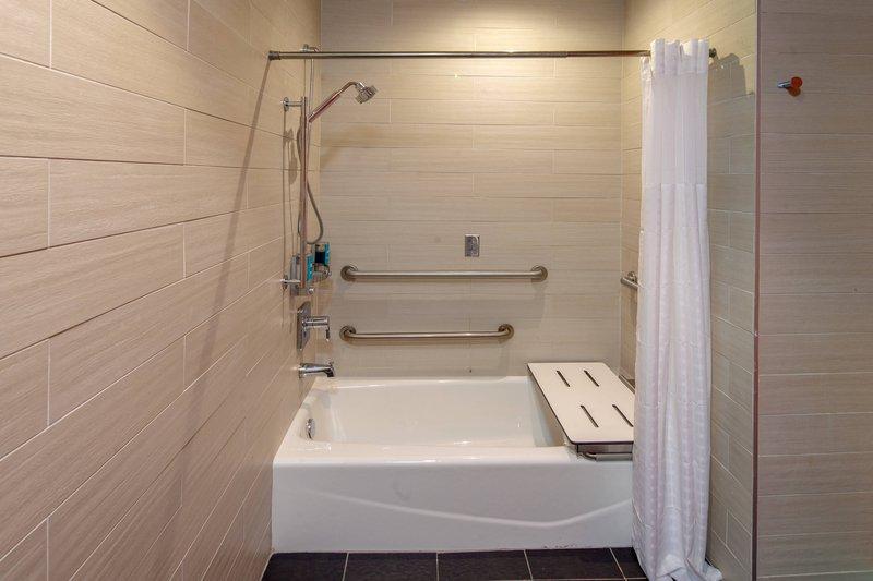 Aloft Tampa Downtown-ADA Shower Tub Combo<br/>Image from Leonardo