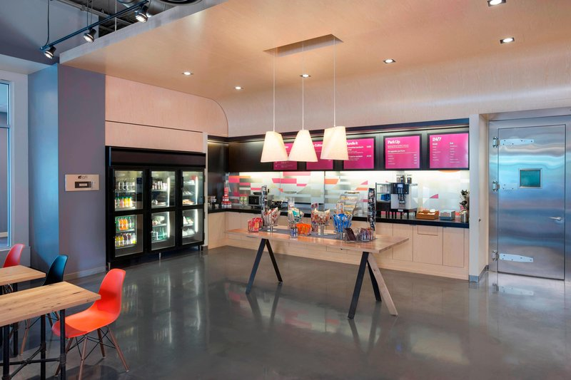 Aloft Tampa Downtown-Re:fuel<br/>Image from Leonardo