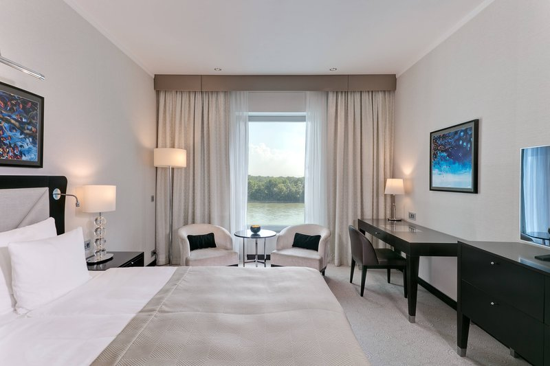 Grand Hotel River Park; a Luxury Collection Hotel-King Guest Room - River View<br/>Image from Leonardo