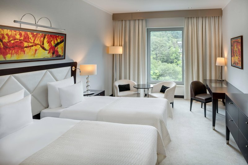 Grand Hotel River Park; a Luxury Collection Hotel-Twin/Twin Guest Room - Castle Hill View<br/>Image from Leonardo