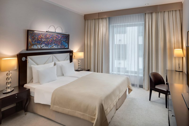 Grand Hotel River Park; a Luxury Collection Hotel-King Accessible Guest Room<br/>Image from Leonardo