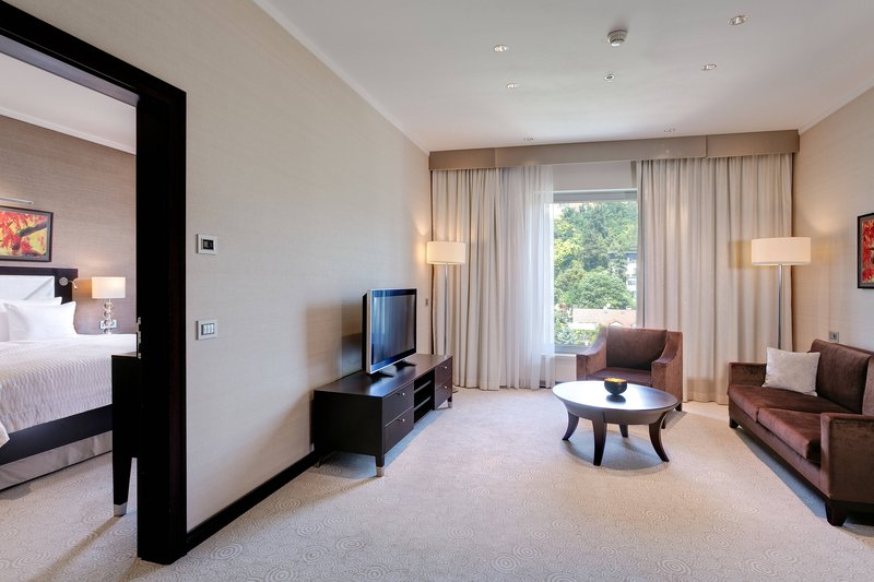 Grand Hotel River Park; a Luxury Collection Hotel-Deluxe Suite<br/>Image from Leonardo