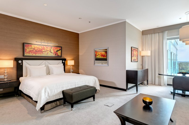 Grand Hotel River Park; a Luxury Collection Hotel-Junior Suite<br/>Image from Leonardo