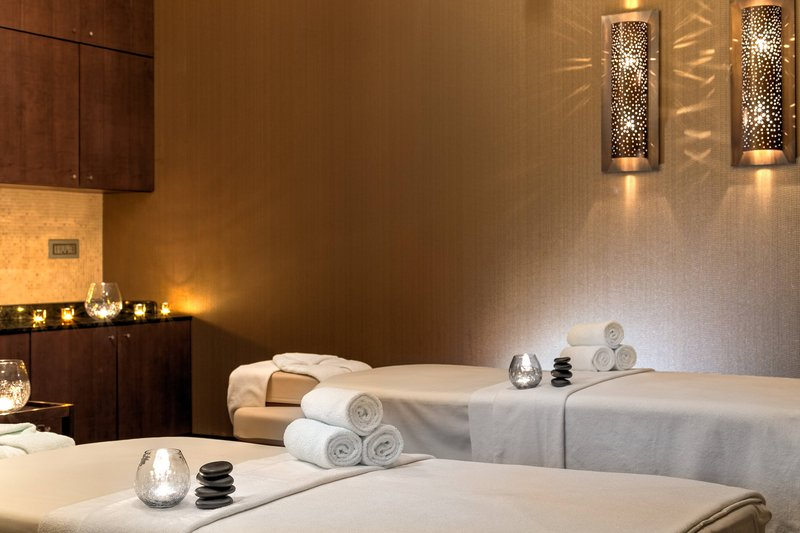 Grand Hotel River Park; a Luxury Collection Hotel-Treatment Room for couples<br/>Image from Leonardo