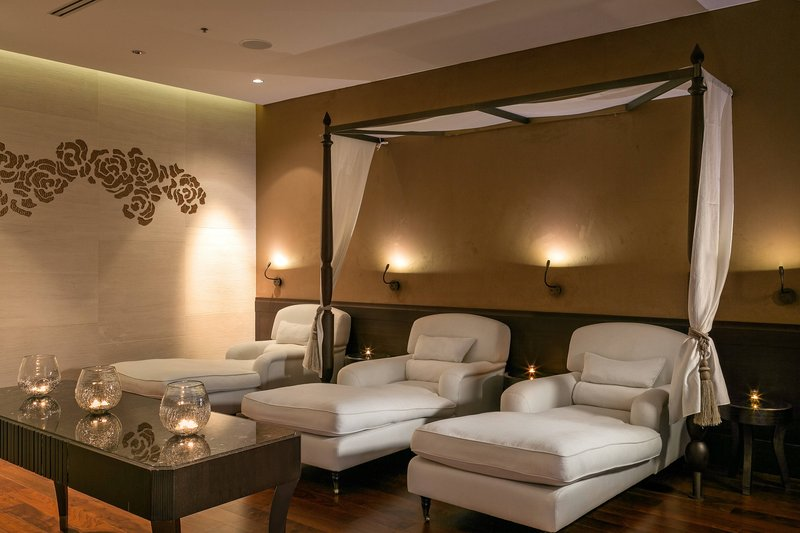 Grand Hotel River Park; a Luxury Collection Hotel-ZION SPA LUXURY Relaxation Room<br/>Image from Leonardo