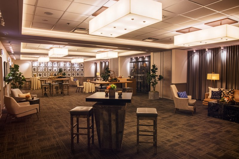 Aloft Chicago City Center-The River Room<br/>Image from Leonardo