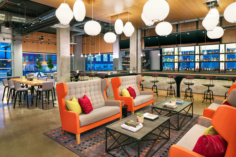 Aloft Louisville Downtown-Corner Bar<br/>Image from Leonardo