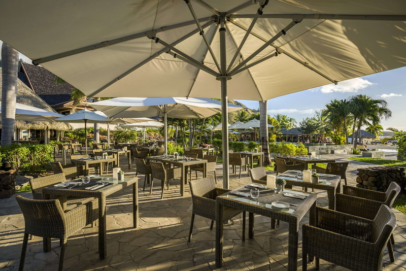 Sofitel Moorea Ia Ora Beach Resort-Fare Hana Restaurant<br/>Image from Leonardo