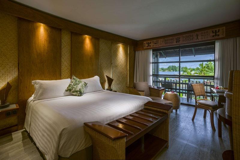 Sofitel Moorea Ia Ora Beach Resort-Premium Lanai Room<br/>Image from Leonardo