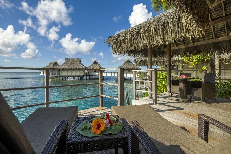 Sofitel Moorea Ia Ora Beach Resort-Junior Suite Overwater Bungalow<br/>Image from Leonardo