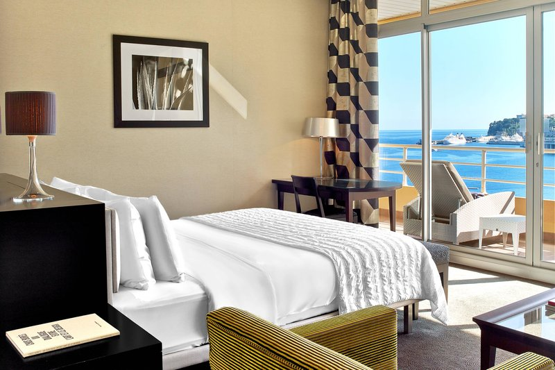 Le Meridien Beach Plaza-Executive Suite<br/>Image from Leonardo