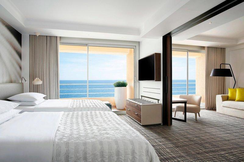 Le Meridien Beach Plaza-Queen/Queen Suite<br/>Image from Leonardo
