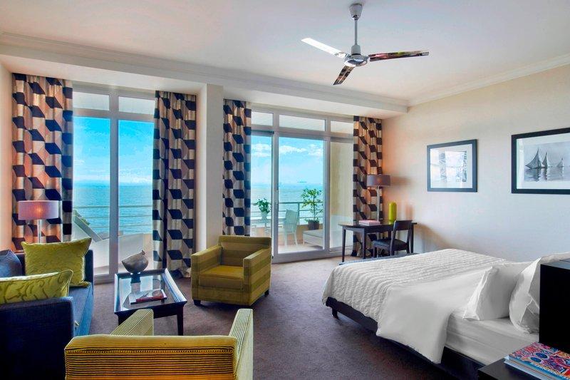 Le Meridien Beach Plaza-Junior Suite<br/>Image from Leonardo