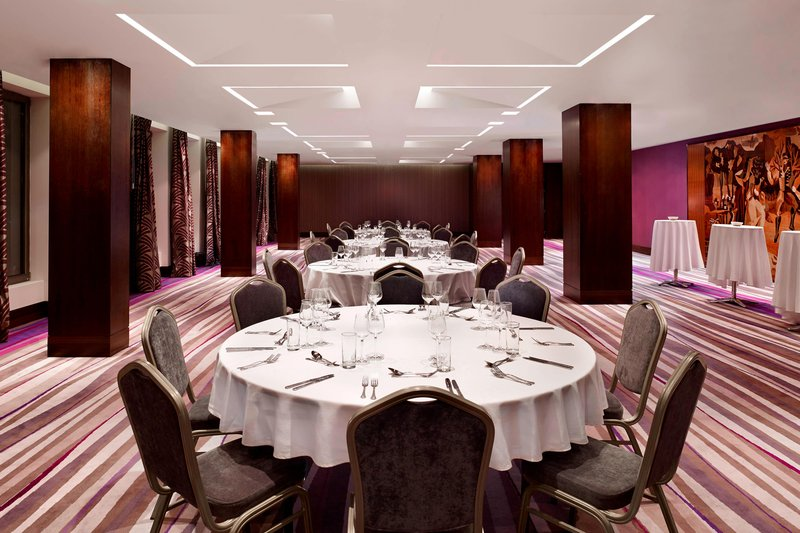 Metropol Palace Belgrade; a Luxury Collection Hotel-Lavander Ballroom<br/>Image from Leonardo