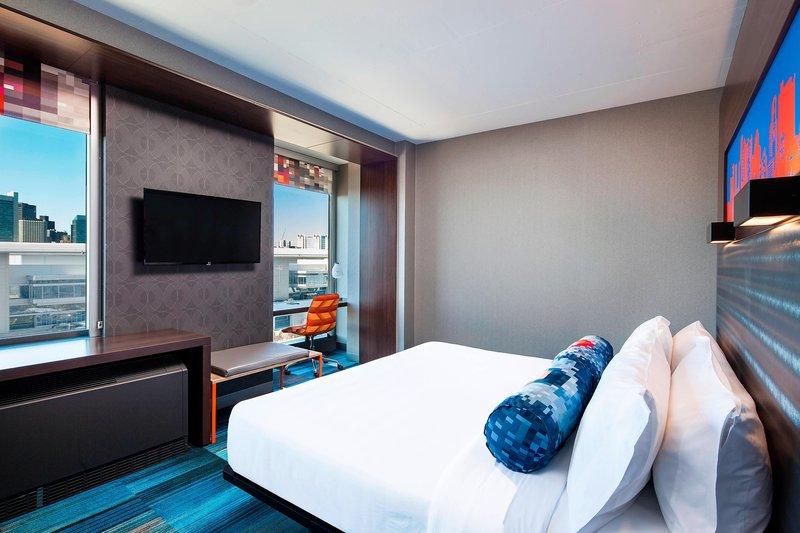 Aloft Boston Seaport-Breezy Room<br/>Image from Leonardo
