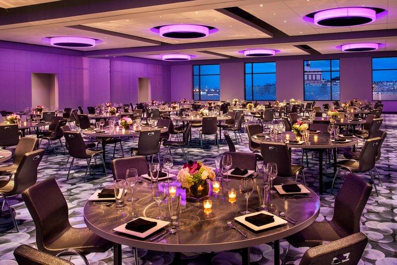 Aloft Boston Seaport-Mann Ballroom<br/>Image from Leonardo