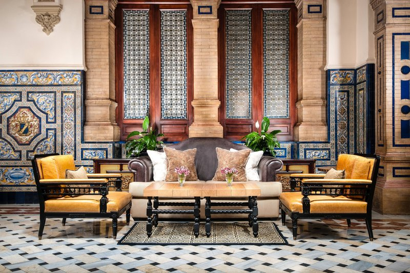 Hotel Alfonso XIII; a Luxury Collection Hotel Seville-Hotel Gallery<br/>Image from Leonardo