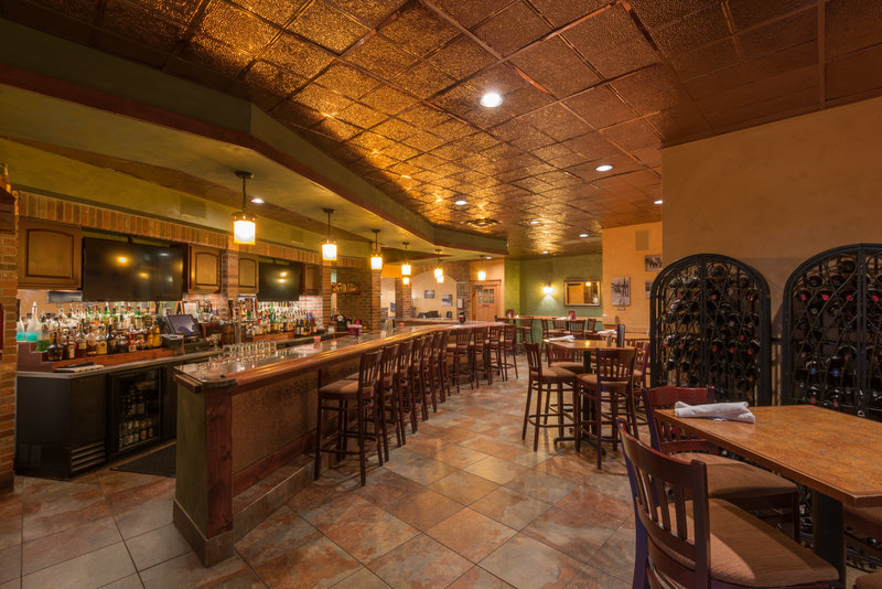 Holiday Inn Steamboat Springs-Rex's American Grill and Bar<br/>Image from Leonardo