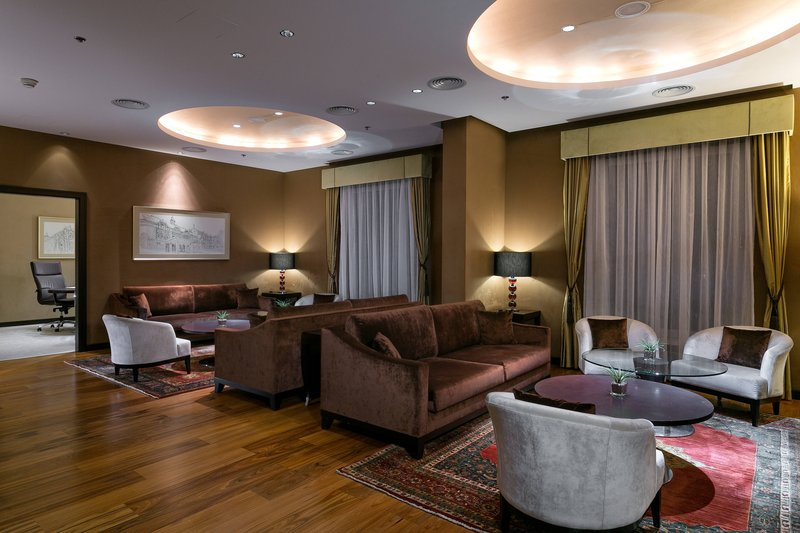 Grand Hotel River Park; a Luxury Collection Hotel-Grand Living Room<br/>Image from Leonardo