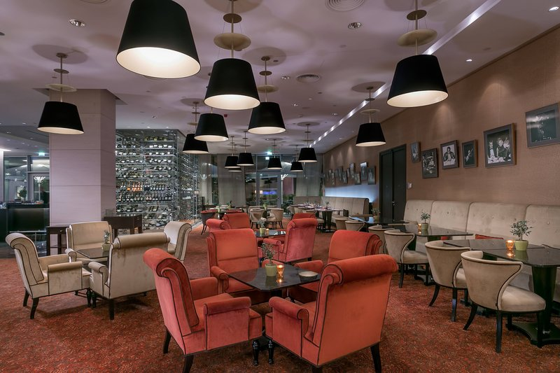 Grand Hotel River Park; a Luxury Collection Hotel-Lobby Lounge<br/>Image from Leonardo