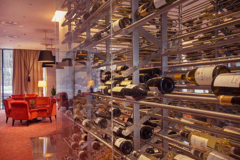 Grand Hotel River Park; a Luxury Collection Hotel-Winery<br/>Image from Leonardo
