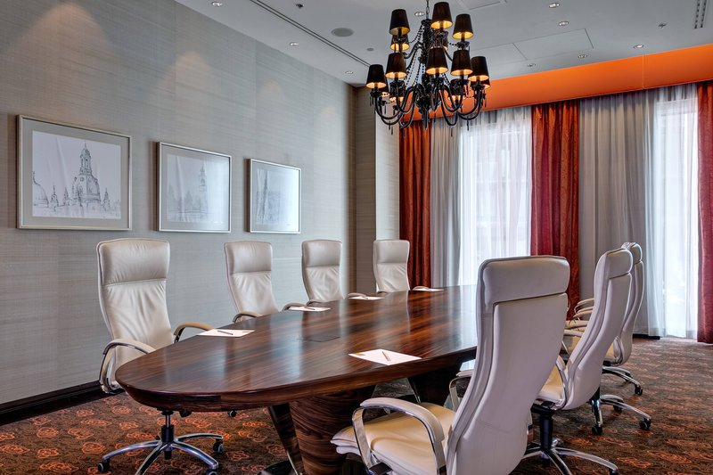 Grand Hotel River Park; a Luxury Collection Hotel-Emperor Boardroom<br/>Image from Leonardo