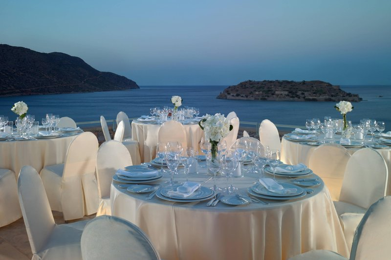 Blue Palace; a Luxury Collection Hotel-Celebrations & Events<br/>Image from Leonardo