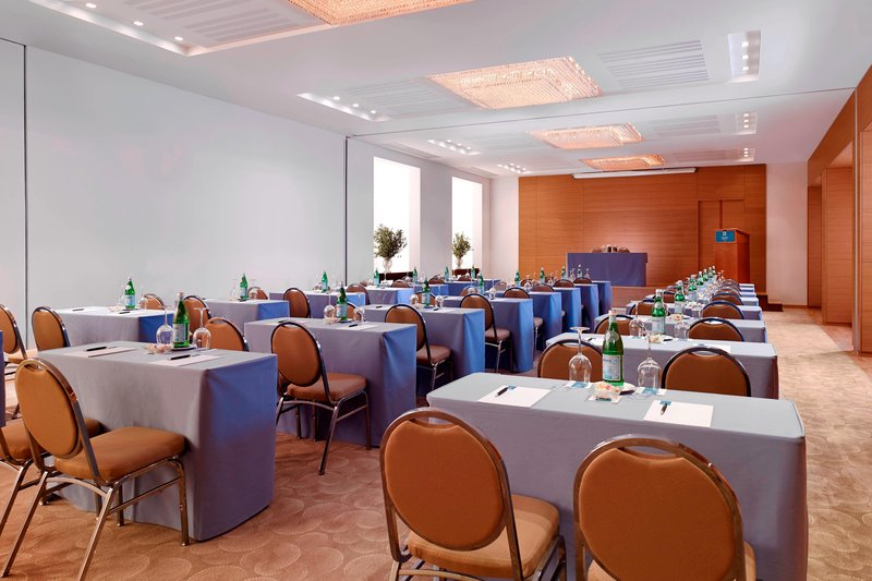 Blue Palace; a Luxury Collection Hotel-Caledonia Conference Hall<br/>Image from Leonardo