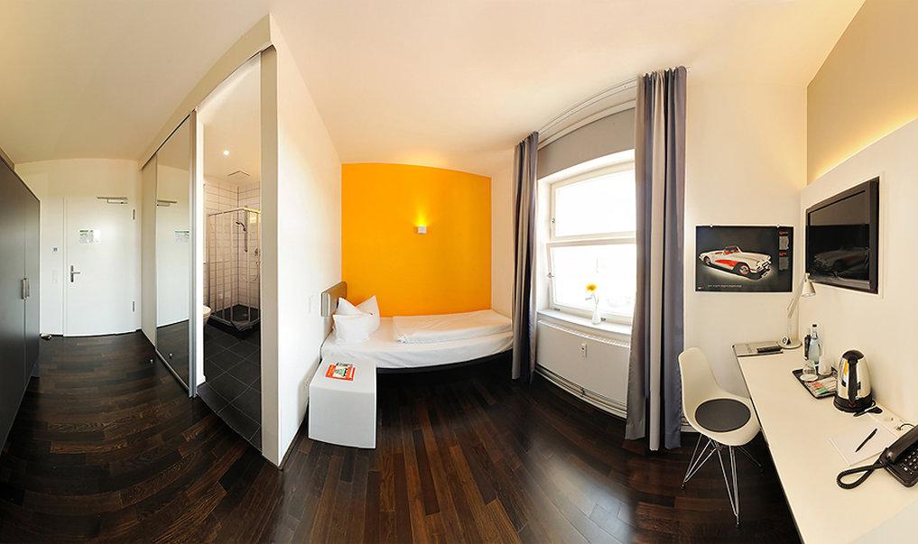 Mercure Hotel Stuttgart Boeblingen-Single Room<br/>Image from Leonardo
