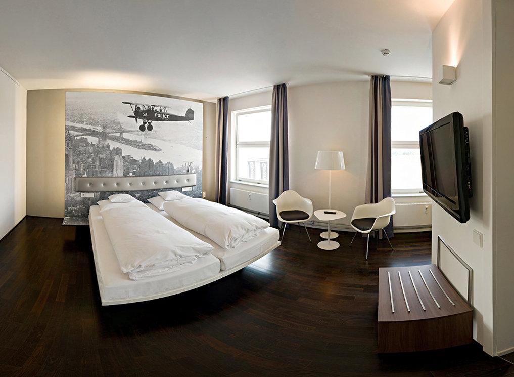 Mercure Hotel Stuttgart Boeblingen-Double Room<br/>Image from Leonardo