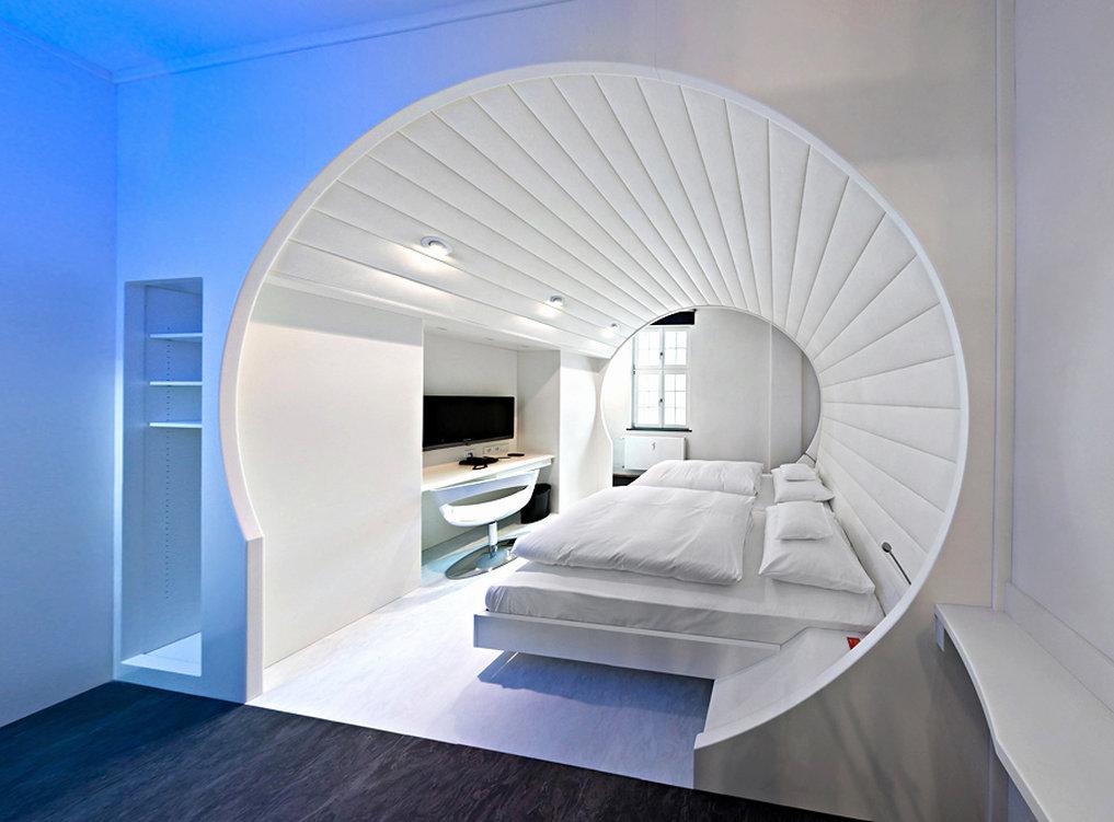 Mercure Hotel Stuttgart Boeblingen-themed rooms<br/>Image from Leonardo