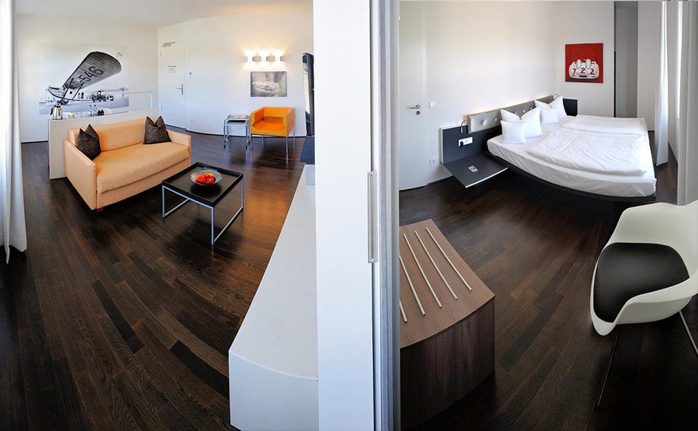Mercure Hotel Stuttgart Boeblingen-Suite<br/>Image from Leonardo
