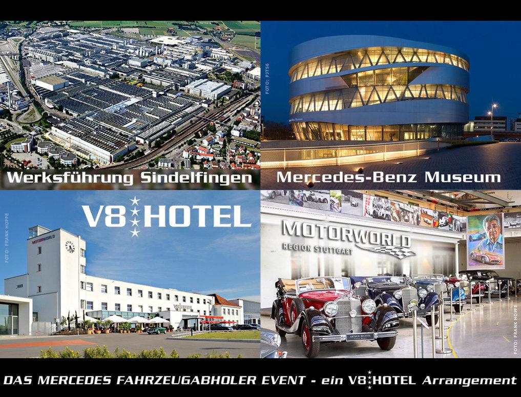 Mercure Hotel Stuttgart Boeblingen-MB Event<br/>Image from Leonardo