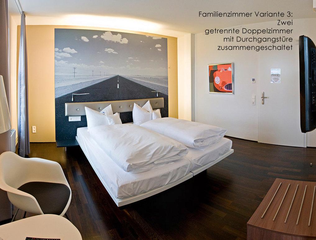 Mercure Hotel Stuttgart Boeblingen-Family Room<br/>Image from Leonardo