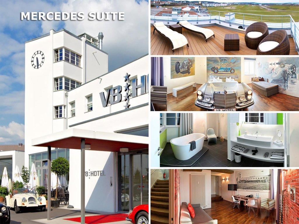 Mercure Hotel Stuttgart Boeblingen-MB Suite<br/>Image from Leonardo