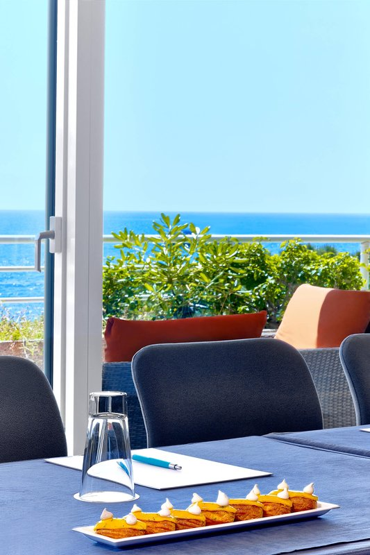 Le Meridien Beach Plaza-Creative Break<br/>Image from Leonardo
