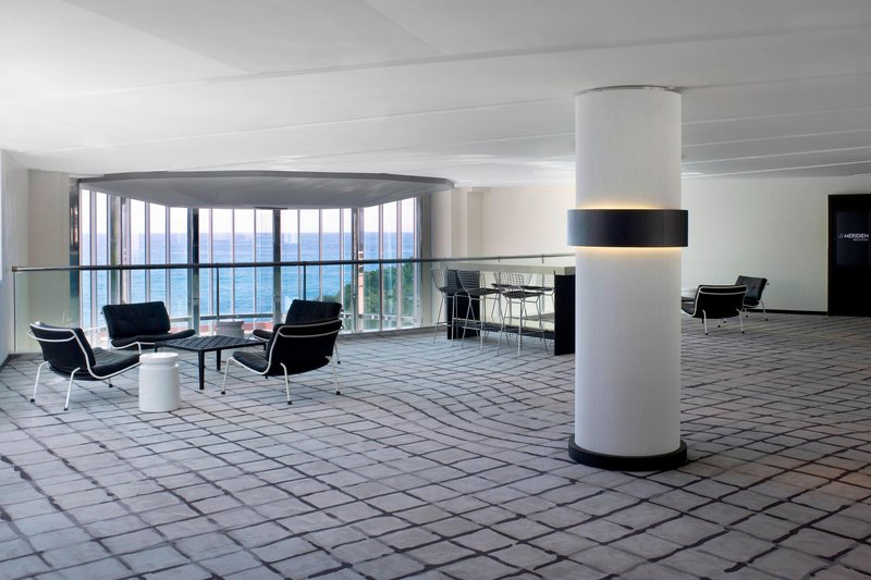 Le Meridien Beach Plaza-The Sea Club Conference Centre<br/>Image from Leonardo