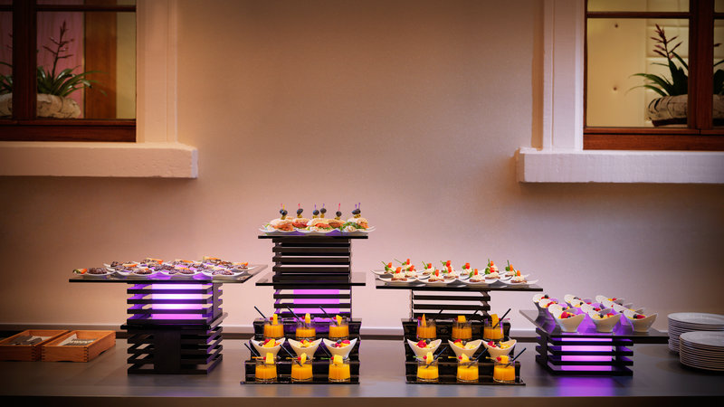 Crowne Plaza Heidelberg City Centre-Eat Well. Work Well. Enjoy the coffee break set-up.<br/>Image from Leonardo