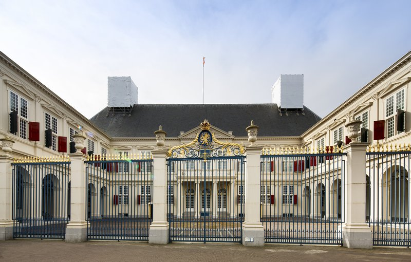 Holiday Inn Express The Hague - Parliament-Palace The Hague<br/>Image from Leonardo