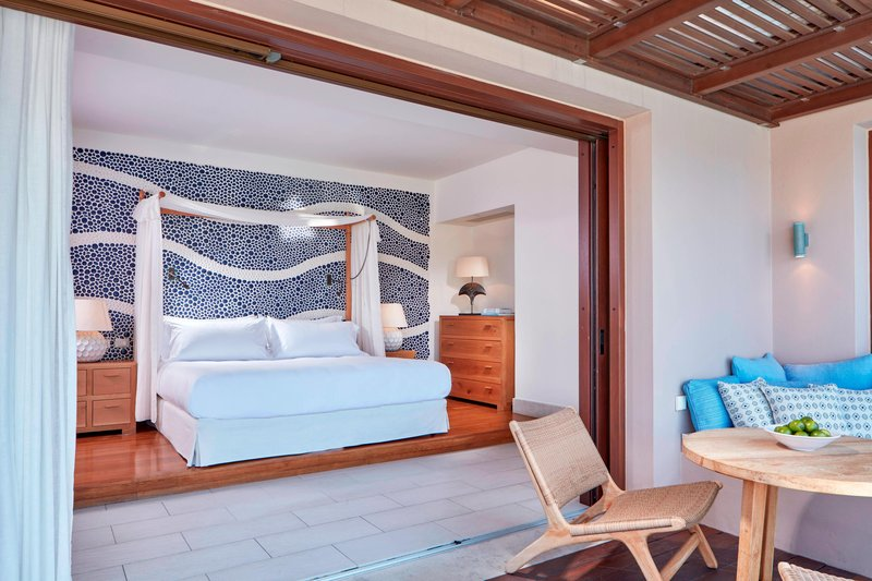 Blue Palace; a Luxury Collection Hotel-Island Luxury Suite Sea View Private Heated Pool<br/>Image from Leonardo