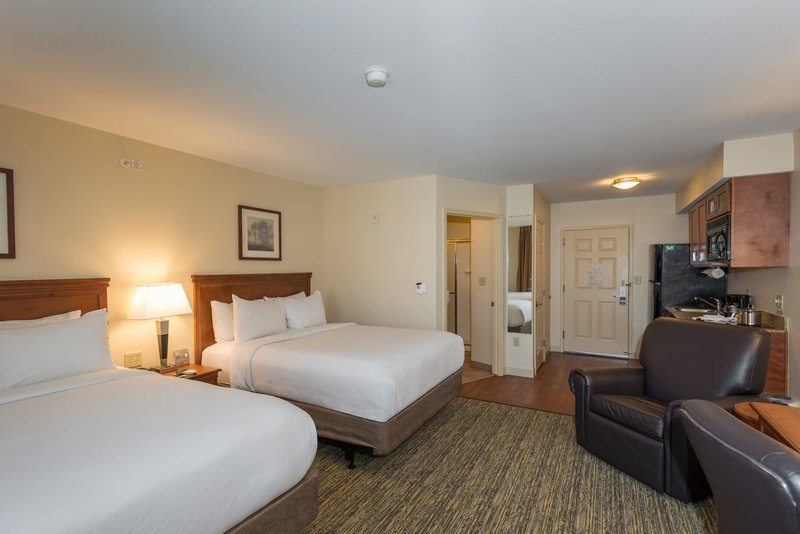 Candlewood Suites Mobile-Downtown-Spacious Suite with two Comfortable Queen Beds and Full Kitchen<br/>Image from Leonardo