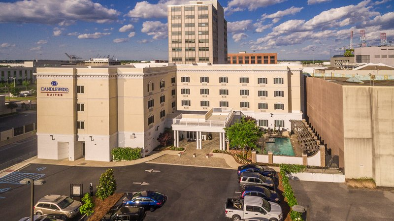 Candlewood Suites Mobile-Downtown-Right in the Heart of Downtown<br/>Image from Leonardo